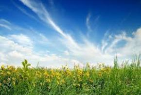 Сегодня в Украине ожидается облачная погода с прояснениями