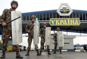 Українсько-російський кордон посилять новою системою спостереження