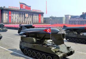 Северная Корея заявила, что готова применить ядерное оружие