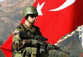 Сухопутні війська Туреччини вторглися до Іраку