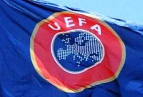 УЄФА призначить спеціального представника по Криму