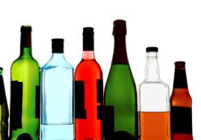 Виробництво алкоголю в Україні зросло майже на третину