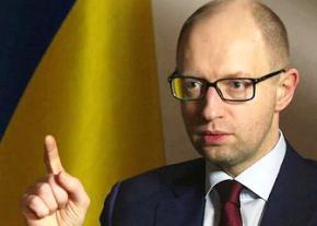 Цель Украины - членство в НАТО, - Яценюк