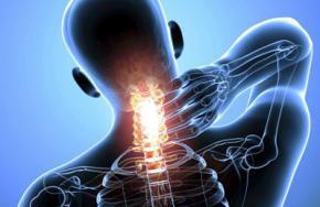 Вправи для зняття болю в шиї