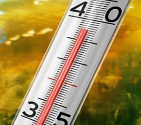 Сьогодні в Україні буде дуже сильна спека