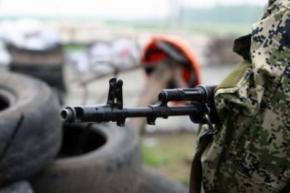 За минувшие сутки погибших нет, ранены двое украинских воинов