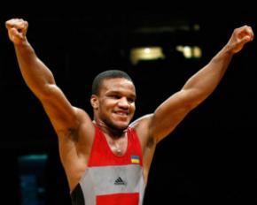 Борець Жан Беленюк став найкращим спортсменом вересня в Україні