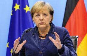 Канцлер Німеччини Ангела Меркель задумалася про скасування Шенгену