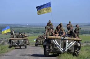 За минулу добу жоден український військовослужбовець не загинув і не був поранений