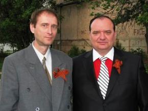 Двое луганских сепаратистов из числа бывших нардепов от ПР приобрели дорогие квартиры в Киеве