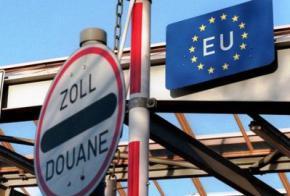 ЄС хоче створити єдиний кордон для захисту від мігрантів