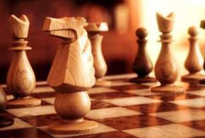 Віталій Кличко і Леннокс Льюїс можуть зустрітися за шахівницею