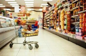 Продукты питания в Украине станут еще дороже