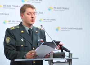 Минувшие сутки для украинской армии прошли без потерь, - спикер АТО
