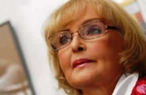 Ада Роговцева рассказала, как россияне смеются над украинским языком