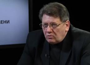 В диаспоре заявляют о гонениях украинцев в России