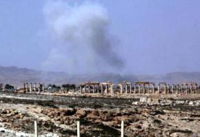 Авиация России бомбит в Сирии памятники ЮНЕСКО