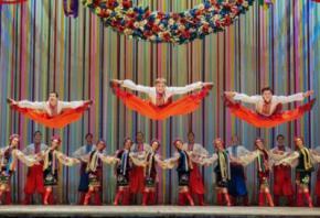 Украинский гопак стал самым популярным танцем в интернете