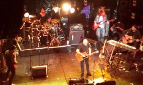 Лідер Pink Floyd та