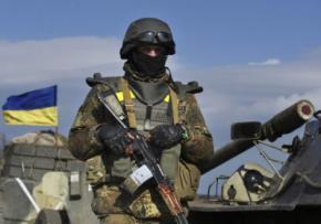 1 військовий поранений в ході АТО 20 жовтня