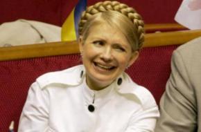 Петиція з проханням призначити Тимошенко послом зібрала понад 25 000 підписів