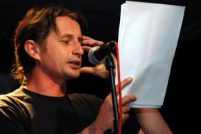 Український письменник Сергій Жадан став лауреатом літературної премії Angelus