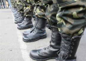 Осінній призов в Українську армію пройде за новими правилами