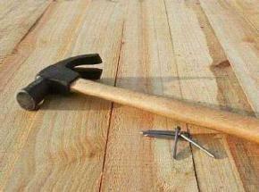 Скрипить підлога. Як усунути скрип дерев'яної підлоги? Опис найдієвіших методів