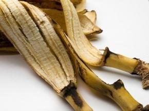 Как приготовить удобрение для комнатных цветов из банановой кожуры