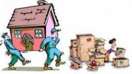 Как перевезти вещи за границу?