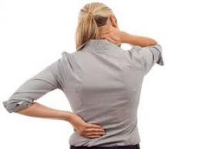 Біль в спині, причини, лікування болю в спині, профілактика