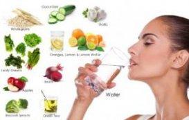 Очищення організму від шлаків і токсинів