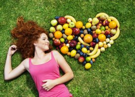 Как продукты влияют на наше самочувствие и настроение