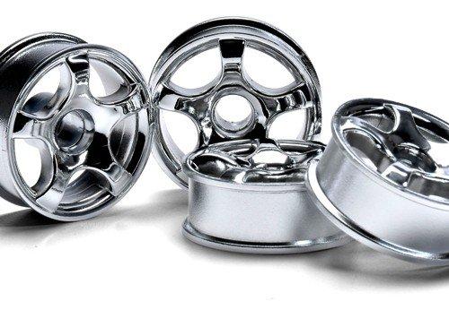 Автомобильные диски, разновидности и особенности эксплуатации