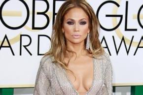 Тело Дженнифер Лопес победило в рейтинге красоты знаменитостей
