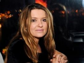Наталя Могилевська готова усиновити дитину