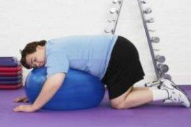 Пізній сон може привести до ожиріння