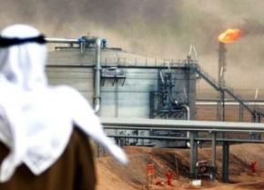 Саудовская нефть начинает вытеснять российскую на Европейских НПЗ