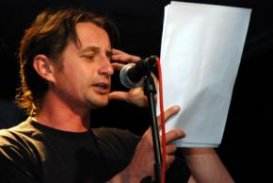 Украинский писатель Сергей Жадан стал лауреатом литературной премии Angelus
