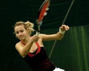 Українська тенісистка Леся Цуренко з розгромної перемоги стартувала на турнірі в Москві