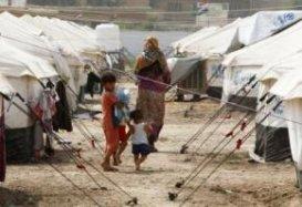 В Іраку вже майже дві тисячі людей захворіли на холеру