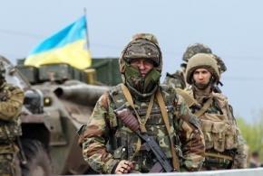 За минулу добу поранені двоє українських військових