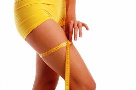 Як швидко зменшити об'єм стегон