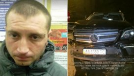 Поліція відпустила сина депутата Молотка, який влаштував ДТП у п'яному стані