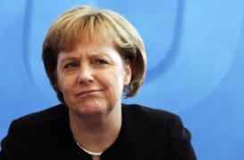 Ангела Меркель йде на четвертий термін