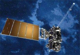NASA запустило метеосупутник нового покоління