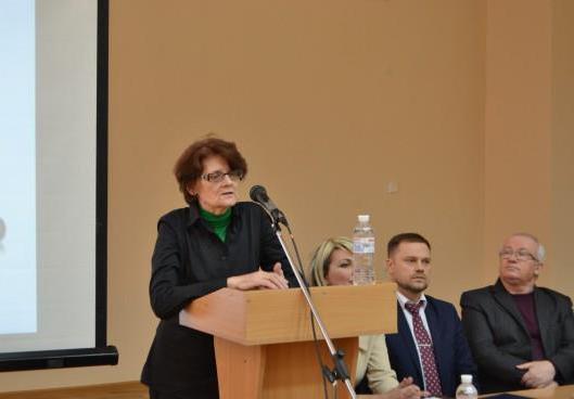 В украинском ВУЗе показали сепаратистский фильм о